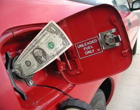 Ahorrar combustible al conducir