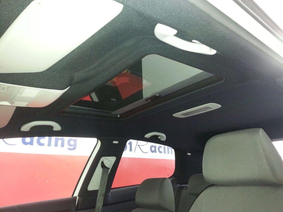 tapizado de techo interior del coche en 101racing