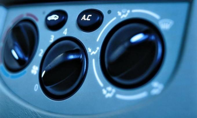 problemas con el aire acondicionado