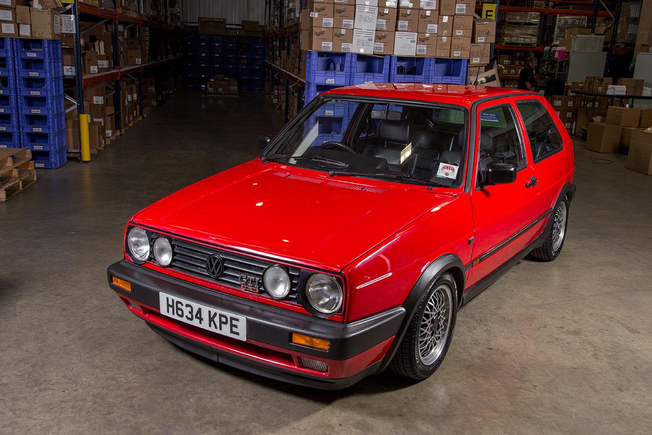 ¡Proceso de restauración de VW Golf Meguiar's completo! ¡Mejor que nuevo!